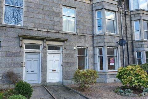 2 bedroom flat to rent - Forest Avenue, The West End, Aberdeen, AB15