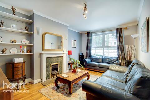 4 bedroom terraced house for sale - Sydenham Hill, London
