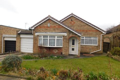 3 bedroom detached bungalow for sale - TURNBERRY WALK, CLAVERING, HARTLEPOOL