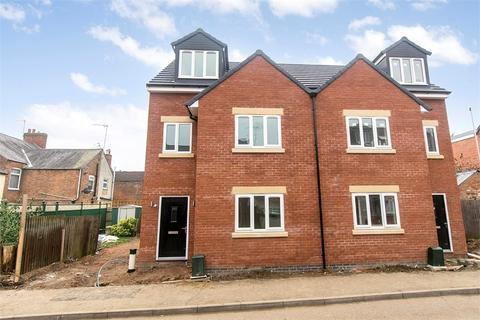 3 bedroom semi-detached house for sale - Orchard Street, Fleckney, Leicestershire