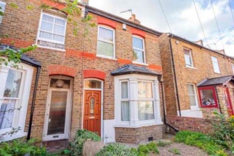 2 bedroom house to rent - Villier Street, Uxbridge, UB8
