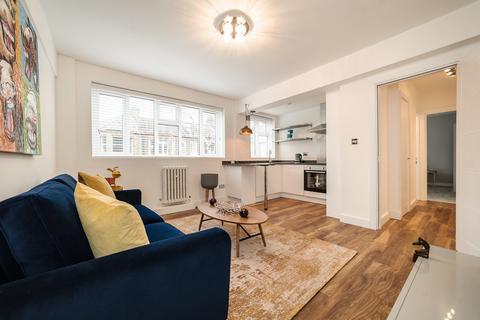 1 bedroom flat for sale - Sandhurst Court, Acre Lane, Brixton, SW2