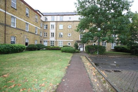 Studio to rent - Chiltern Court, Avonley Road, New Cross, London, SE14