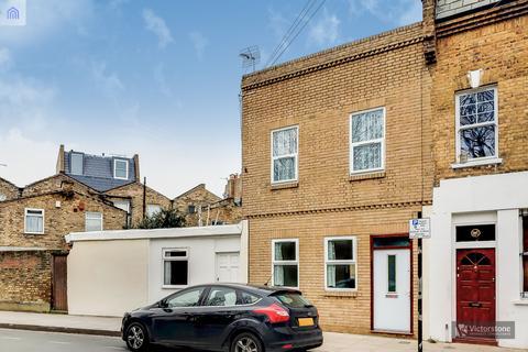 4 bedroom terraced house for sale - Nevill Road, Stoke Newington, N16