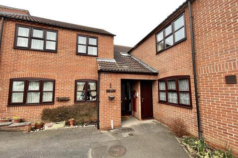 2 bedroom ground floor maisonette to rent - Elmsdale Gardens, Burton Joyce