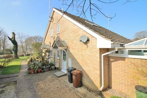 1 bedroom end of terrace house for sale - Parkside, Ivybridge