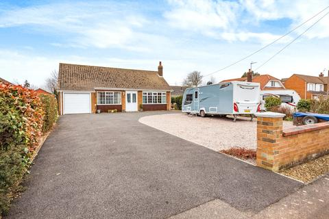 2 bedroom detached bungalow for sale - Blackthorn Lane, Boston, PE21
