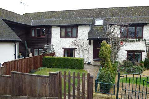 1 bedroom terraced house to rent - Court Farm Barns, Abbotskerswell