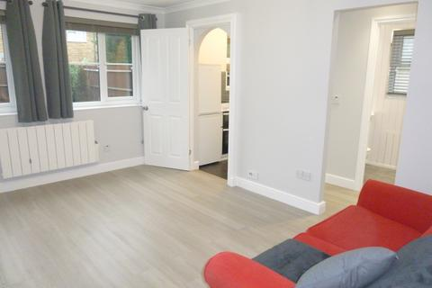 Studio to rent - Chisbury Close Bracknell, RG12