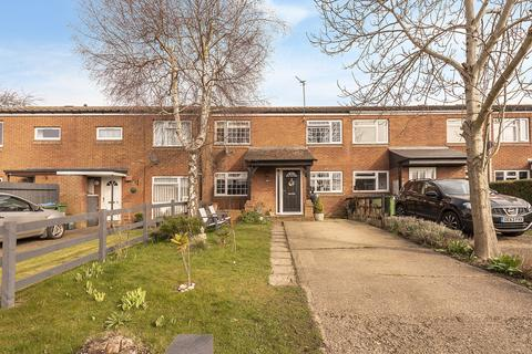 3 bedroom terraced house for sale - Beechwood Way, Aston Clinton