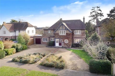 4 bedroom detached house for sale - Vicarage Lane, East Preston, West Sussex