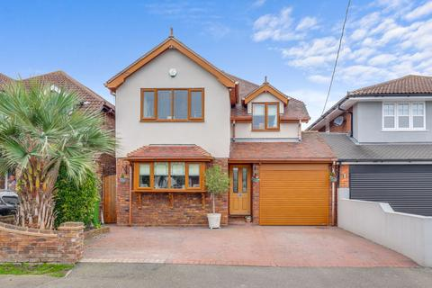 4 bedroom detached house for sale - The Avenue, Canvey Island