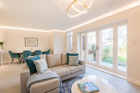 2 bedroom apartment for sale - Chatsworth Road, Croydon
