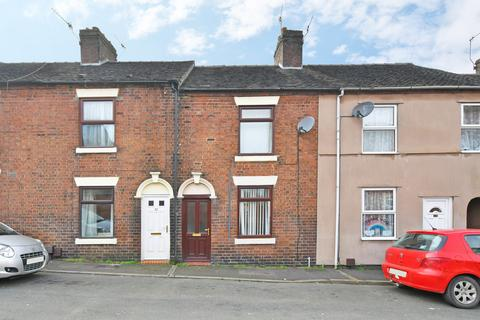 2 bedroom terraced house for sale - Madeley Street, Silverdale, Newcastle