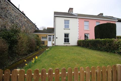 3 bedroom end of terrace house for sale - Western Road, Ivybridge