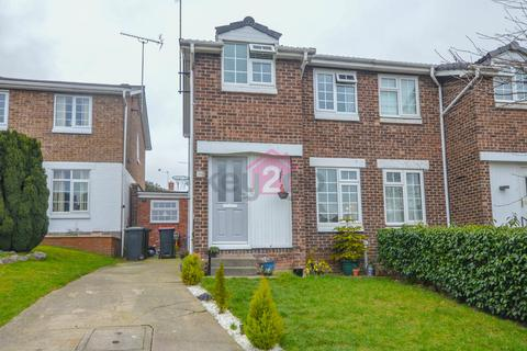 3 bedroom semi-detached house for sale - Hardwick Close, Aston, Sheffield, S26