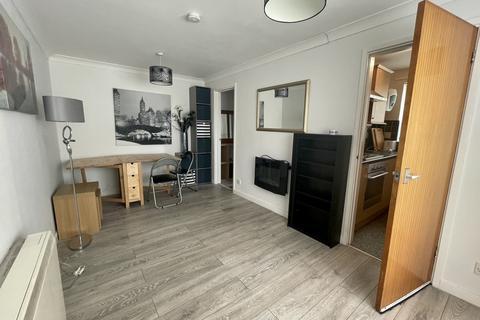 Studio to rent - Rosedale, Wallsend