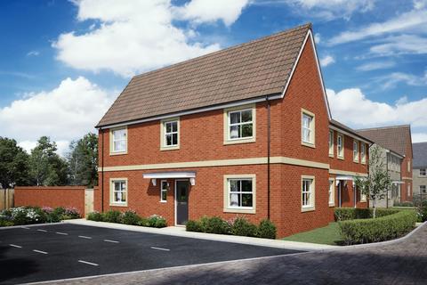 3 bedroom semi-detached house for sale - Wiltshire Drive, Off Bradley Road, Trowbridge