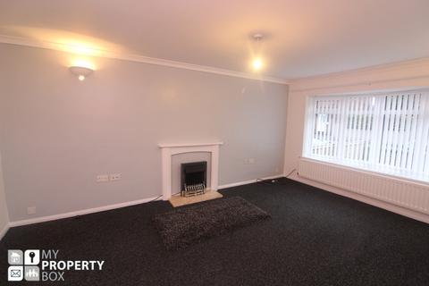 2 bedroom semi-detached bungalow to rent - Cobden Street, Darlington, County Durham