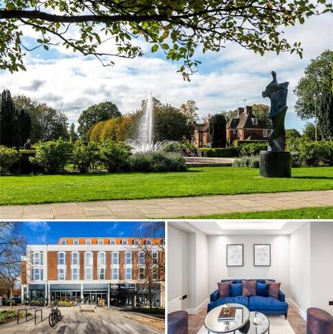 1 bedroom flat for sale - Fountain House, Parkway, Welwyn Garden City