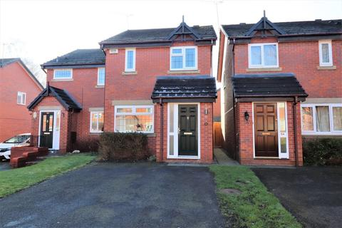 2 bedroom semi-detached house to rent - Newry Park East, Newton