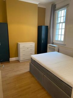 1 bedroom ground floor flat to rent - BEETHOVEN STREET, QUEENS PARK, LONDON W10