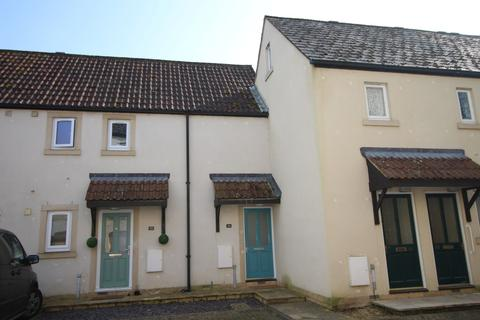 2 bedroom apartment to rent - Horsebrook, Calne