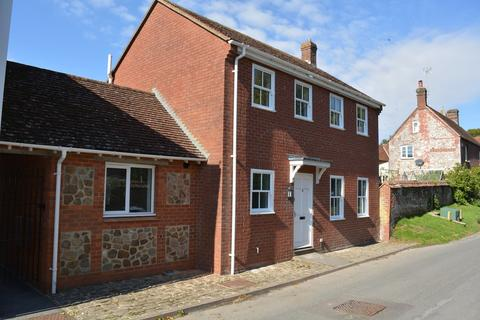 3 bedroom semi-detached house to rent - Aldbourne, Marlborough