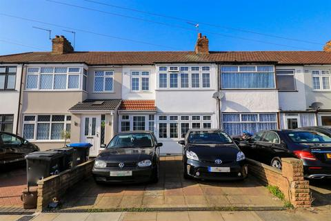 3 bedroom terraced house for sale - Beatrice Road, London