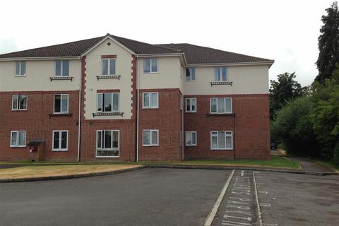 2 bedroom apartment to rent - Garden Close, Andover