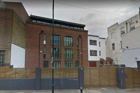 3 bedroom terraced house for sale - Epcot Mews, Pember Road, Kensal Green