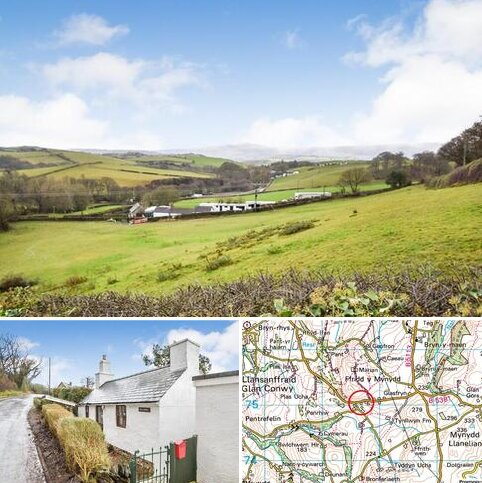2 bedroom cottage for sale - Glan Conwy, Conwy