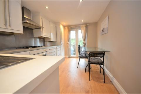 2 bedroom maisonette to rent - Mayall Road, Herne Hill SE24