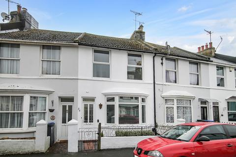 2 bedroom terraced house for sale - Cobden Road, Worthing BN11 4BD