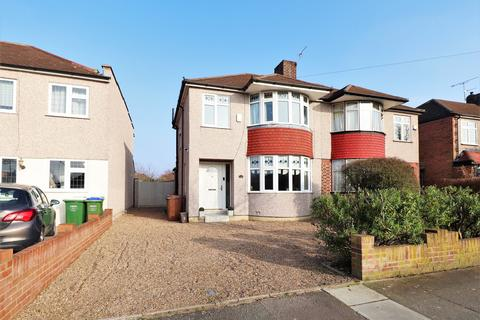 3 bedroom semi-detached house for sale - Goodwin Drive, Sidcup