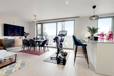 2 bedroom flat for sale - Tottenham Lane, London, N8