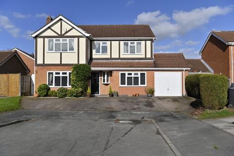 4 bedroom detached house for sale - Wendover Drive, Hinckley