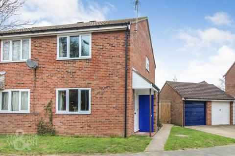 2 bedroom semi-detached house for sale - Lynfield Road, North Walsham