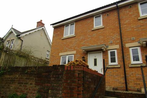 3 bedroom semi-detached house to rent - Ludborne Place, Westbury