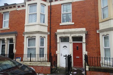 2 bedroom ground floor flat to rent - Hampstead Road, Benwell