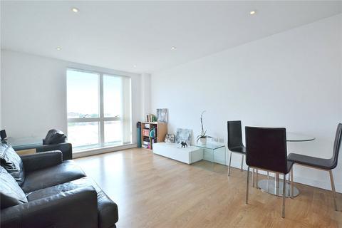 1 bedroom flat to rent - Ceram Court, London, E3