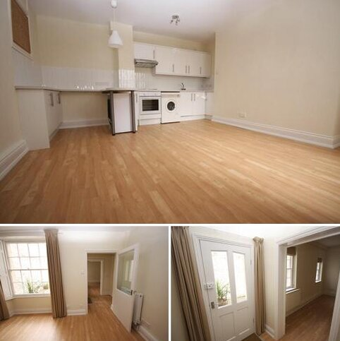 1 bedroom ground floor flat to rent - Flat 2, 37 Pittville Lawn