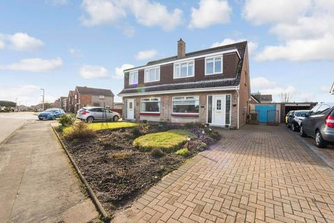 3 bedroom semi-detached house for sale - 11 Katrine Drive, Crossford, KY12 8XS