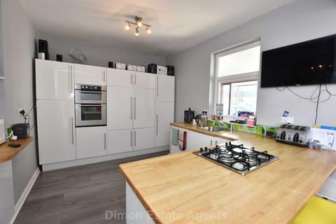 3 bedroom terraced house for sale - Grove Road, Elson