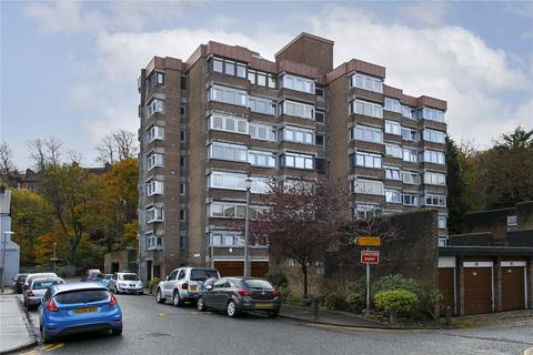 1 bedroom apartment for sale - Flat 61, Lethington Tower, Lethington Avenue, Shawlands, Glasgow