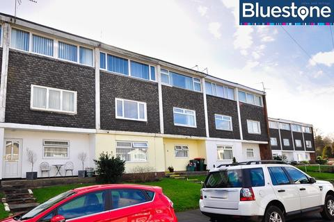 2 bedroom maisonette for sale - Allt-yr-yn Crescent, Newport