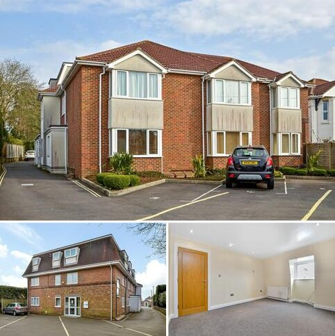 1 bedroom apartment for sale - Station Road, Netley Abbey