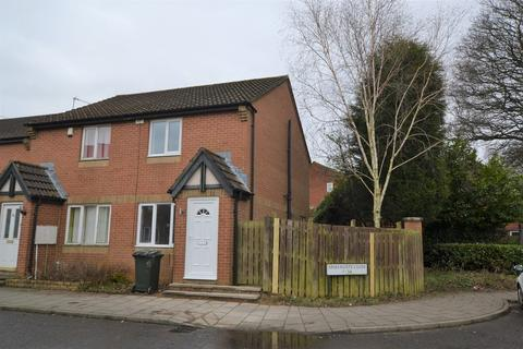 2 bedroom semi-detached house to rent - Ambergate Close, Newcastle Upon Tyne