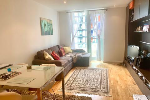 1 bedroom apartment to rent - Ability Place, Canary Wharf