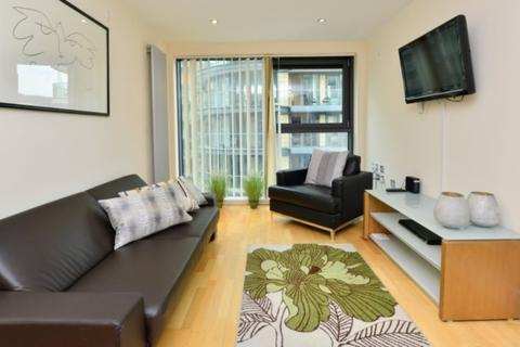 1 bedroom apartment to rent - Canary Wharf, London
